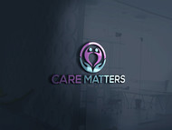 Care Matters Logo - Entry #59