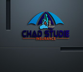 Chad Studier Insurance Logo - Entry #349