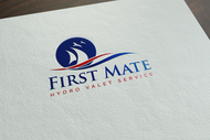 First Mate Logo - Entry #68