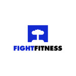 Fight Fitness Logo - Entry #125