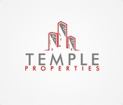 Temple Properties Logo - Entry #103