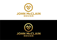 John McClain Design Logo - Entry #139