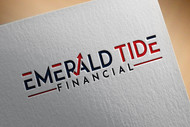 Emerald Tide Financial Logo - Entry #280