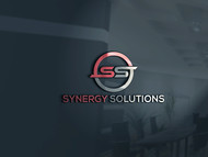 Synergy Solutions Logo - Entry #162