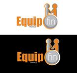 Equip Finance Company Logo - Entry #7