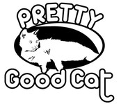 Logo for cat charity - Entry #37