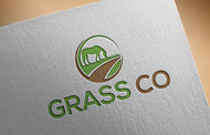Grass Co. Logo - Entry #139