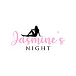 Jasmine's Night Logo - Entry #163