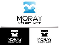Moray security limited Logo - Entry #82
