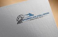 Sturdivan Collision Analyisis.  SCA Logo - Entry #196