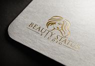 Beauty Status Studio Logo - Entry #154