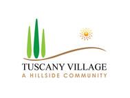 Tuscany Village Logo - Entry #67