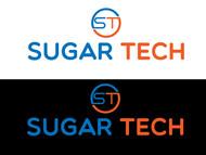 SugarTech Logo - Entry #173
