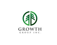 Growth Group Inc. Logo - Entry #23