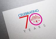 70  Logo - Entry #29