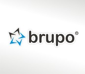 Brupo Logo - Entry #73