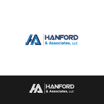 Hanford & Associates, LLC Logo - Entry #27