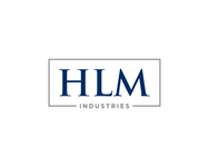 HLM Industries Logo - Entry #91