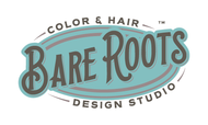 Bare Roots Color & Hair Design Studio Logo - Entry #18