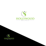 Hollywood Wellness Logo - Entry #44