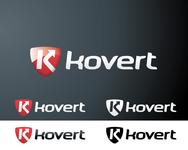Logo needed for Kovert - Entry #68