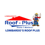 Roof Plus Logo - Entry #41