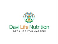 Davi Life Nutrition Logo - Entry #914