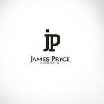 James Pryce London Logo - Entry #153
