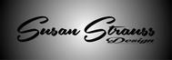 Susan Strauss Design Logo - Entry #113