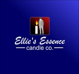 ellie's essence candle co. Logo - Entry #2