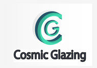 Cosmic Glazing Logo - Entry #98
