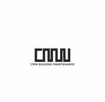 CMW Building Maintenance Logo - Entry #37