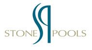 Stone Pools Logo - Entry #88