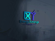 EnergyXchange Yoga Logo - Entry #116