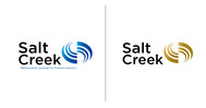 Salt Creek Logo - Entry #153