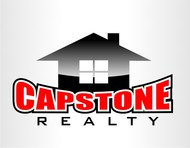 Real Estate Company Logo - Entry #33