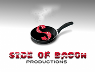 Bacon Logo - Entry #92