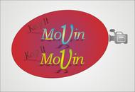 Keep It Movin Logo - Entry #106