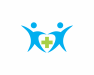 a universal logo for 4 companies in a medical office. - Entry #74