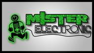 Mister Electronic Logo - Entry #26
