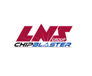LNS CHIPBLASTER Logo - Entry #128