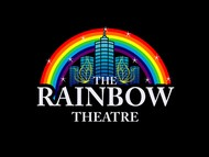 The Rainbow Theatre Logo - Entry #130