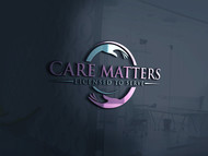 Care Matters Logo - Entry #122