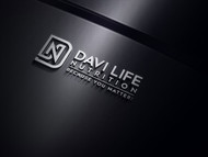 Davi Life Nutrition Logo - Entry #395