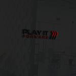 Play It Forward Logo - Entry #248