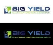 Big Yield Logo - Entry #29
