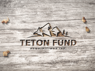 Teton Fund Acquisitions Inc Logo - Entry #146