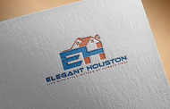 Elegant Houston Logo - Entry #23