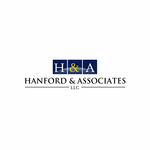 Hanford & Associates, LLC Logo - Entry #375