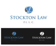 Stockton Law, P.L.L.C. Logo - Entry #1